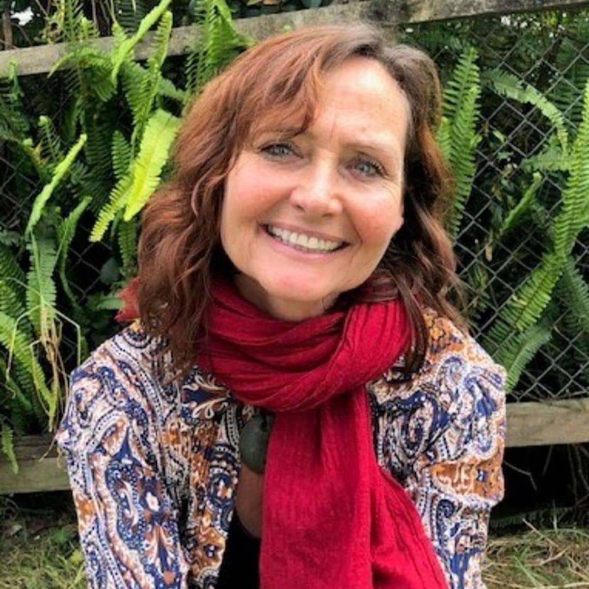 Simone Rueckert | Mount Tabor Trust